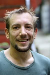 Jérôme Bruneau - élagueur arboriste grimpeur
